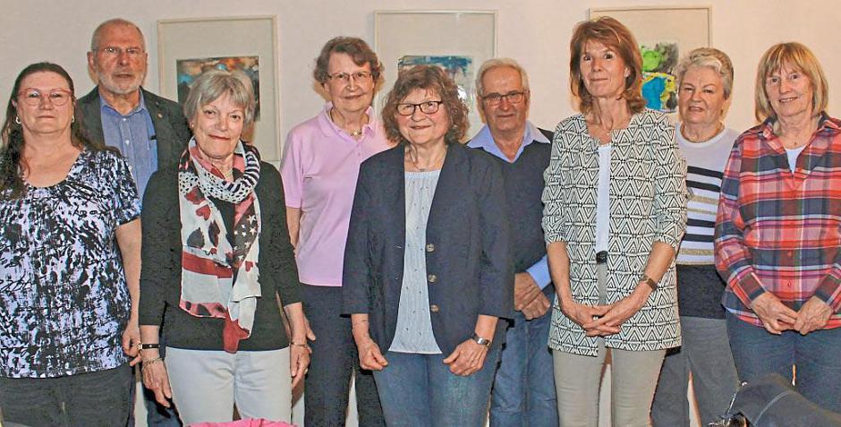 Verena Bartelmann, neue Vorsitz, Tafel Schrobenhausen